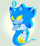 Not Amused by SonicForTheWin2