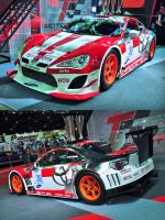 Bangkok Auto Salon 2013 36 by zynos958
