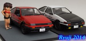 Ae86 02 by celsoryuji