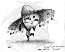 Sombrero GIR by WNoisePollution