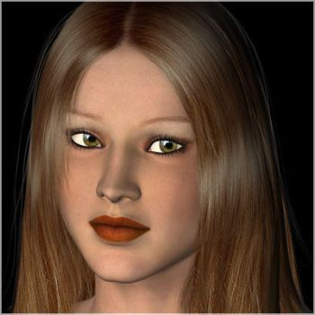 FREE - Ulirrah V4 face morph by DreamWarrior