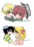 EB:Because I Love You by Candy-DanteL
