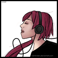 Keep this Music Playing by Kaiminden