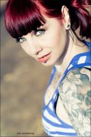 good morning by Drastique-Plastique