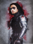 The Winter Soldier by thehockeyviper
