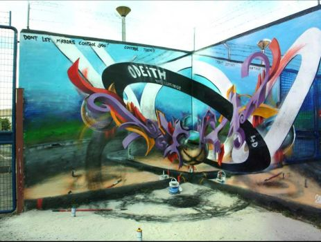 Odeith 2007 by Odeith