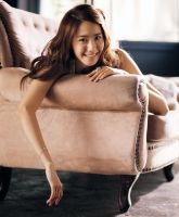SNSD - Yoona Instyle 2 by 1126jjk