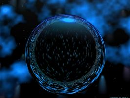 Starsphere by GlassSphere