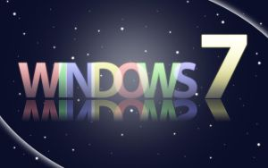 Windows 7 Wallpaper by chris2fresh