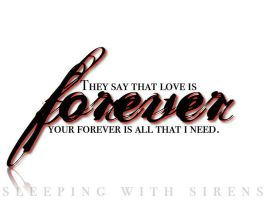 Sleeping With Sirens by dearmaritta