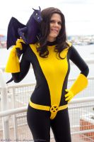 Kitty Pryde by kolibri-chan