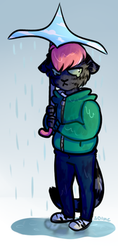 (2017) wet by Solnc