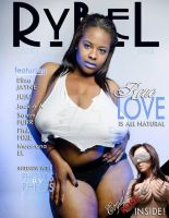 Rybel magazine by djwarchild76