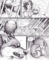 Wolf's Rain Next Generation 436 by NatsumeWolf