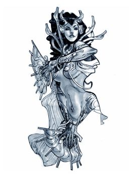FAN SISTER by EricCanete
