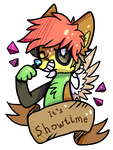 It's SHOWTIME by Fantomte