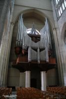 Pipe organ of Beauvais by MorganeS-Photographe