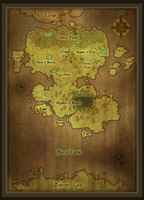 The Continent of Pylas by Slayer-1412