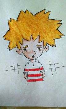 sunboy by missFreckles3