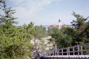 Vacation: Whitefish Point by GeminiGirl83