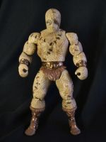MOTUC custom Voodoo by masterenglish