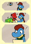 010315_0001: Mega Page 3 by BuizelKnight