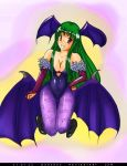 + Morrigan Aensland + by Ranshou