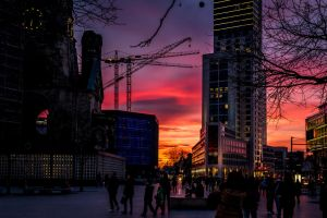 Berlin City Life 2 by knilch