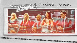 Criminal Minds new season by Anthony258