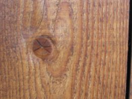 Texture: Wood 007 by VicariousStock