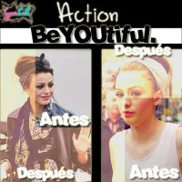 Action7!BeYOUtiful. by Jimeecx