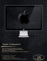 Apple Undaunted by OwlInTheMirror