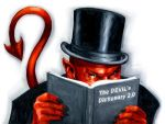 The Devil's Dictionary 2.0 by carts