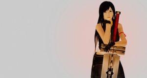 Tifa by ArtistWithoutName