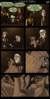 Dragon Age: Elfquisition - Page 17 by Silfae