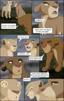 My Pride Sister Page 258 by KoLioness