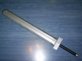 LARP Safe Sword by Necro1989
