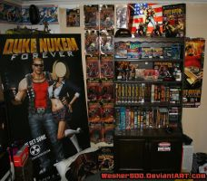 Duke Nukem Collection Update May 2012 by Wesker500