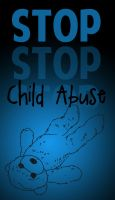 Stop Child Abuse by Turtledov