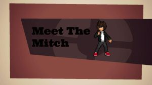Tf2  Meet The Mitch by MitchDoyles