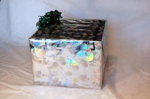Stock 161 - Gift by pink-stock