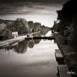 Le Canal by rdalpes