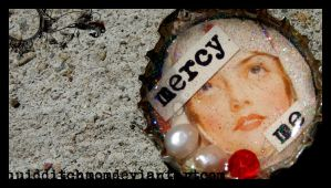 mercy me bottlecap charm by quidditchmom