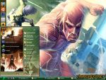 Xp Theme Attack On Titan by vinhxomdoi
