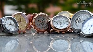 Luxury Watches by ishengomaf
