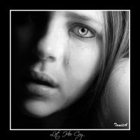 ...Let Her Cry... by TanitA