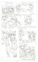 DA-F:: how we met page 2 by harmpink456