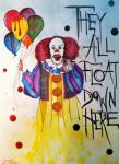 They all float down here by MacheteLatte