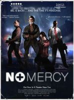 No Mercy by PhobosBFG