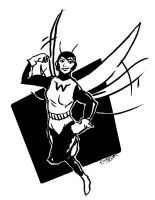 classic Wasp by Underbase